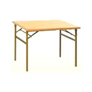 テーブル角型 90・90無地
