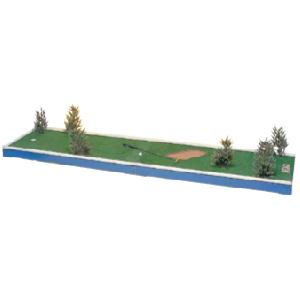 パターゴルフ 1ホール
