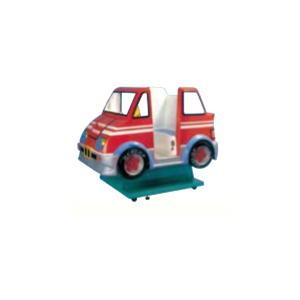 ミニスポーツカー AC