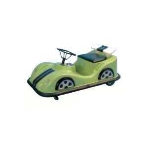 自走ミニカー 緑 DC