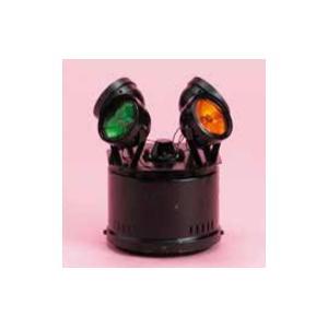 スピナーライト 4灯