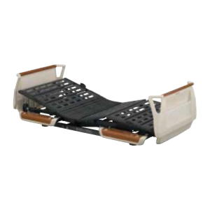 ベッド楽匠S 1モKQ−9111 幅83
