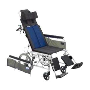 車いす介助式 BAL−14座幅40枕付